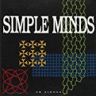 simple minds - don't you (forget about me) CD single 3 tracks 1988 virgin A&M used mint