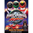 power rangers RPM volume 2: race for corinth DVD 2009 disney 115 minutes used mint