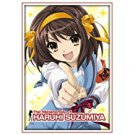 melancholy of haruhi suzumiya complete collection DVD 4-discs 2006 bandai PG-13 350 mins used mint