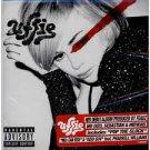 uffie - sex dreams and denim jeans CD 2010 ed banger elektra 14 tracks new