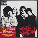 the view - cheeky for a reason CD + DVD 2012 cooking vinyl 429 records new