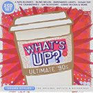 what's up? ultimate '90s - various artists CD 2-dscs 2011 rhino new29 tracks