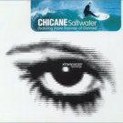 chicane - saltwater featuring maire brennan of clannad CD single 1999 xtravaganza 3 tracks used mint