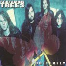 screaming trees - butterfly CD 1993 sony 3 tracks used mint
