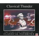 classical thunder I, II, III CD 3-discs 1994 time life telarc used