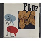 flop - regrets CD 1993 sony 5 tracks used mint