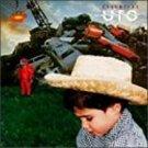 UFO - essential CD 1992 chrysalis EMI 16 tracks used mint