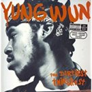 yung wun - dirtiest thirstiest CD 2004 j records 12 tracks used mint