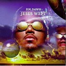 pm dawn - jesus wept CD 1995 island gee street 15 tracks used mint