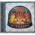 wig - wireland CD 1997 island polygram 10 tracks used mint
