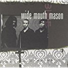 wide mouth mason - wide mouth mason CD 1997 warner 12 tracks used mint