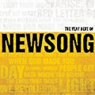 newsong - very best of newsong CD 2005 provident 10 tracks used mint