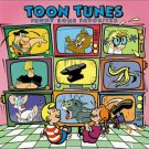 toon tunes - funny bone favorites CD 2001 kid rhino 36 tracks used mint
