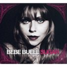 bebe buell - sugar CD 2010 musesque a2z 12 tracks used mint