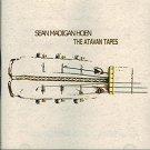 sean madigan hoen - the atavan tapes CD ctw recordings 11 tracks used mint