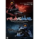 red vs blue the blood gulch chronicles - first five seasons DVD 6-discs 2010 flatiron used mint