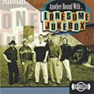 lonesome jukebox - another round with lonesome jukebox CD 2004 plymouth rock 14 tracks used mint