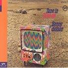 benny golson - tune in tune on CD 1999 polygram verve 12 tracks used mint