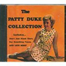 patty duke - patty duke collection CD teenager 607 denmark used mint 24 tracks