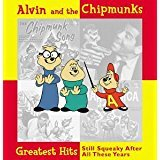alvin and the chipmunks - greatest hits: still squeaky after all these years CD 1999 EMI used mint