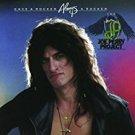 joe perry project - once a rocker always a rocker CD 1983 MCA 10 tracks used mint