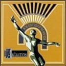 autumns - in the russet gold of this vain hour CD 2000 risk records used mint
