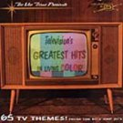 television's greatest hits volume 5 - in living color CD 1996 TVT 65 tracks used mint