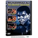 muhammad ali - greatest collection DVD 2001 HBO 248 minutes total used