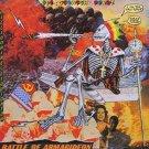 lee scratch perry - battle of armagideon (millionaire liquidator) CD 1988 trojan 11 tracks used mint