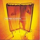 fixx - elemental CD 1998 CMC international BMG 10 tracks used mint