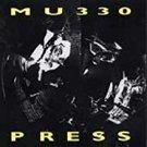 mu330 - press CD 1997 asian man 12 tracks used mint