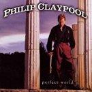 philip claypool - perfect world CD 1999 curb 14 tracks used mint