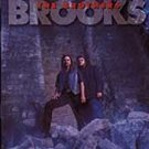 brothers brooks - brothers brooks CD 1994 dos 10 tracks used mint