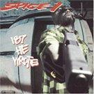 spice 1 - 187 he wrote CD 2-discs 1994 zomba jive BMG Direct used mint