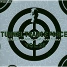 tunnel trance force vol. 26 CD 2-discs 2003 sony germany 36 tracks used mint