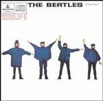 beatles - help! CD 1965 apple EMI parlophone 14 tracks used mint