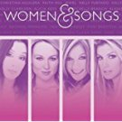 women & songs - various artists CD 2004 warner 19 tracks used mint