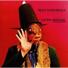 captain beefheart & his magic band - trout mask replica CD reprise BMG Direct 28 tracks used mint