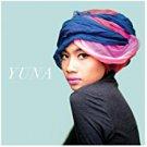 yuna - yuna CD 2012 fader label 13 tracks new