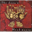 daou - head music CD 1992 sony 9 tracks used mint