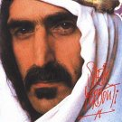 frank zappa - sheik yerbouti CD 1995 rykodisc FZ 18 tracks used mint