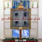 jan akkerman - noise of art CD 1990 IRS 10 tracks used mint