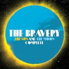 bravery - the sun and the moon complete CD 2-discs 2008 island new