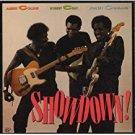 albert collins / robert cray / johnny copeland - showdown! CD 1985 alligator 9 tracks used mint