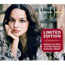 norah jones - come away with me CD 2-disc limited edition 2002 blue note new