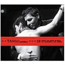 tango variations - various artists CD 2010 rhino starbucks 12 tracks new