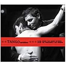 tango variations - various artists CD 2010 rhino starbucks 12 tracks new