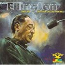 duke ellington - and his mother called him bill CD 1987 RCA 16 tracks used mint