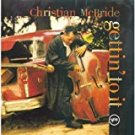 christian mcbride with chestnut hargrove & redman - gettin' to it CD 1995 verve 10 tracks used mint