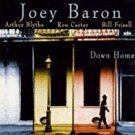 joey baron arthur blythe ron carter bill frisell - down home CD 1997 intuition 8 tracks used mint